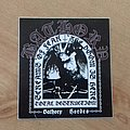 Bathory (Sticker) Other Collectable