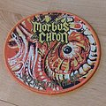 Morbus Chron - Patch - Morbus Chron - Sleepers in the rift (Patch)