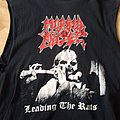 Morbid Angel - Blessed are the sick (Cut T-shirt)