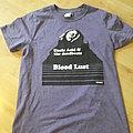 Uncle Acid & The Deadbeats - Blood Lust (T-shirt)
