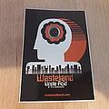Uncle Acid & The Deadbeats - Wasteland (Sticker)