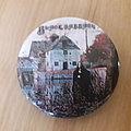 Black Sabbath - Black Sabbath (Pin) Pin / Badge
