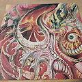 Morbus Chron - Sleepers in the Rift (LP)
