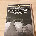 Black Sabbath - The Black Sabbath Story Volume One (DVD) Tape / Vinyl / CD / Recording etc