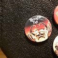 Mercyful Fate - 9 (Pin) Pin / Badge