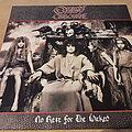 Ozzy Osbourne - No Rest for the Wicked (LP) Tape / Vinyl / CD / Recording etc