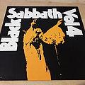 Black Sabbath - Vol. 4 (LP) Tape / Vinyl / CD / Recording etc