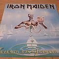 Iron Maiden - Seventh Son of a Seventh Son (LP) Tape / Vinyl / CD / Recording etc