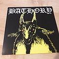 Bathory - Bathory (LP) Tape / Vinyl / CD / Recording etc