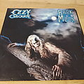 Ozzy Osbourne - Bark at the Moon (LP) Tape / Vinyl / CD / Recording etc