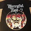 Mercyful Fate - 9 (T-shirt)