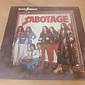 Black Sabbath - Sabotage (LP) Tape / Vinyl / CD / Recording etc