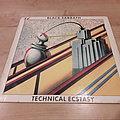 Black Sabbath - Technical Ecstasy (LP) Tape / Vinyl / CD / Recording etc