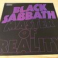 Black Sabbath - Master of Reality (LP) Tape / Vinyl / CD / Recording etc