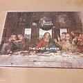 Black Sabbath - The Last Supper (DVD) Tape / Vinyl / CD / Recording etc