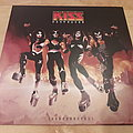 KISS - Destroyer (Resurrected) (LP)