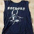 Bathory - Bathory (cut T-shirt)