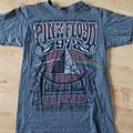 Pink Floyd - The dark side of the moon tour (T-shirt)