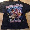 Iron Maiden - Best of the beast (T-shirt)