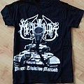Marduk - Panzer division marduk (T-shirt)