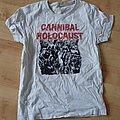 Cannibal Holocaust (Movie T-shirt)