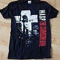 W.A.S.P. - The crimson idol (T-shirt)