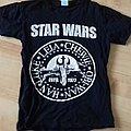 Star Wars, Ramones style (T-shirt)