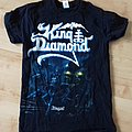 King Diamond - Abigail (T-shirt)