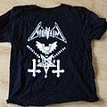 Nifelheim - Servants of darkness (T-shirt)
