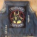 Bathory hordes (Jeans vest) Other Collectable