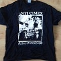Anti Cimex - Victims of a bomb raid (T-shirt)