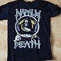 Napalm Death - Life? (T-shirt)