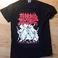 Morbid Angel - Altars of madness (T-shirt)