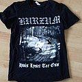 Burzum - Hvis lyset tar oss (T-shirt)