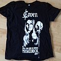 Coven - Muskelrock 2017 (T-shirt)