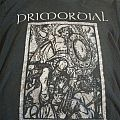 Primordial- Where is the fighting man (M) TShirt or Longsleeve