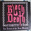 Black Death Resurrected- Return of the Iron Messiah CD Tape / Vinyl / CD / Recording etc