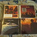 Serpent Throne Collection Tape / Vinyl / CD / Recording etc