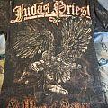 Judas Priest Sad Wings of Destiny TShirt or Longsleeve