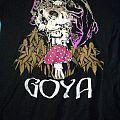 Goya- 2017 Tour TShirt or Longsleeve