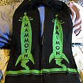 Mammoth Salmon Scarf Other Collectable