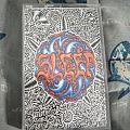 Sleep's Holy Mountain Cassette- Earache Misprint Tape / Vinyl / CD / Recording etc