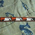 Thin Lizzy Rubber Wristband Other Collectable
