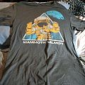 Mammoth Salmon NASA TShirt or Longsleeve