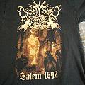 Ceremonial Castings- 1692 shirt