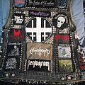 '09 vest update