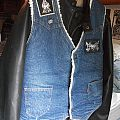 Winter vest updated Battle Jacket