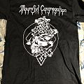 Mournful Congregation - TShirt or Longsleeve - Mournful Congregation Incubus of Karma