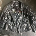 Second leather jacket