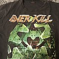 "Overkill ""The grinding wheel"" TS"